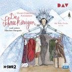Die Schneekönigin und weitere Märchen-Hörspiele (MP3-Download)