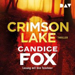 Crimson Lake (MP3-Download) - Fox, Candice