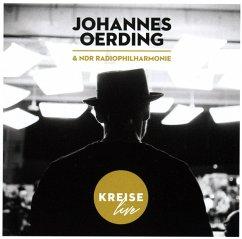 Kreise Live - Oerding,Johannes & Ndr Radiophilharmonie
