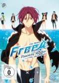Free! Timeless Medley 2 Promis