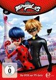 Miraculous - Geschichten von Ladybug und Cat Noir - Vol. 1