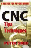 CNC Tips and Techniques (eBook, ePUB)