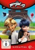 Miraculous - Geschichten von Ladybug und Cat Noir - Vol. 2