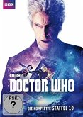 Doctor Who - Die komplette 10. Staffel DVD-Box