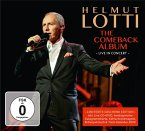 The Comeback Album - Live In Concert Geschenk Ed.