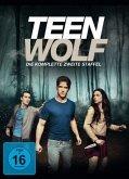 Teen Wolf - Die komplette zweite Staffel (4 Discs)