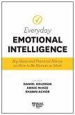 Harvard Business Review Everyday Emotional Intelligence (eBook, ePUB)