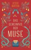Das Geheimnis der Muse (eBook, ePUB)