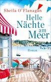Helle Nächte am Meer (eBook, ePUB)
