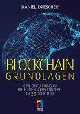 Blockchain Grundlagen (eBook, ePUB)