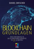 Blockchain Grundlagen (eBook, PDF)