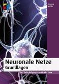 Neuronale Netze - Grundlagen (eBook, PDF)