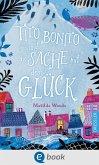 Tito Bonito und die Sache mit dem Glück (eBook, ePUB)