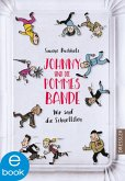 Johnny und die Pommesbande (eBook, ePUB)