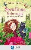 Dreimal schwarzer Kater / Serafinas Geheimnis Bd.1 (eBook, ePUB)