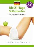 Die 21-Tage Stoffwechselkur -Das Original- (eBook, ePUB)
