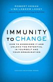 Immunity to Change (eBook, ePUB)