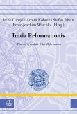 Initia Reformationis (eBook, PDF)