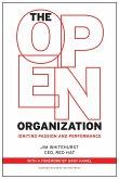 The Open Organization (eBook, PDF)