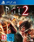 AoT 2 (based on Attack on Titan) (PlayStation 4)
