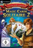 Magic Cards Solitaire 2 - Collector's Edition