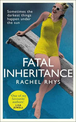 Fatal Inheritance (eBook, ePUB)