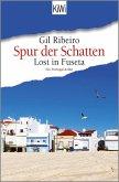 Spur der Schatten / Leander Lost Bd.2 (eBook, ePUB)