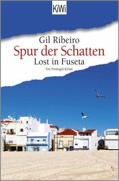 Spur der Schatten / Leander Lost Bd.2 (eBook, ePUB) - Ribeiro, Gil