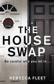 The House Swap (eBook, ePUB)