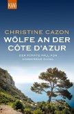 Wölfe an der Côte d'Azur / Kommissar Duval Bd.5 (eBook, ePUB)