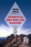 Totenstille über dem Lago Maggiore / Matteo Basso Bd.3 (eBook, ePUB)