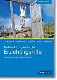 Entwicklungen in der Erziehungshilfe, m. Buch, m. E-Book