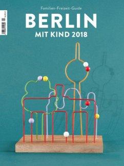 BERLIN MIT KIND 2018