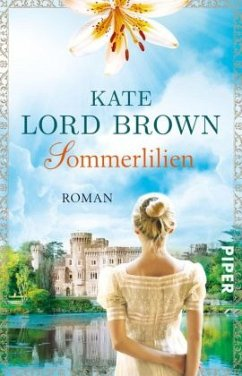 Sommerlilien - Brown, Kate Lord