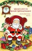 Wünsch dich ins Wunder-Weihnachtsland Band 10