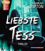 Liebste Tess, 1 MP3-CD