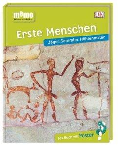Erste Menschen / memo - Wissen entdecken