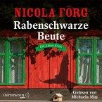Rabenschwarze Beute / Kommissarin Irmi Mangold Bd.9 (5 Audio-CDs)