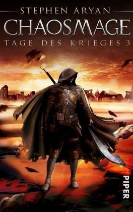 Buch-Reihe Tage des Krieges