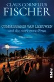 Commissaris van Leeuwen und die verlorene Frau / Commissaris van Leeuwen Bd.1