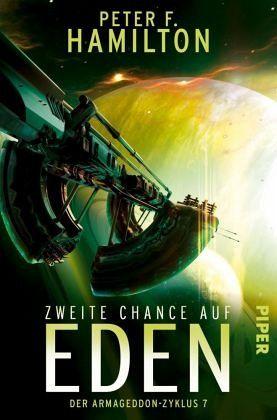 Buch-Reihe Der Armageddon Zyklus