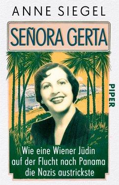 Señora Gerta - Siegel, Anne