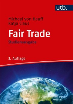 Fair Trade - Hauff, Michael von; Claus, Katja