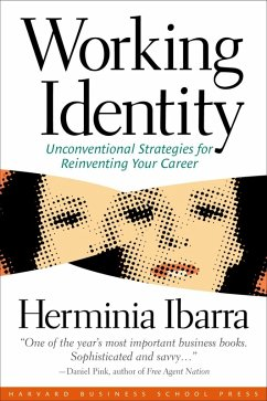 Working Identity (eBook, ePUB) - Ibarra, Herminia
