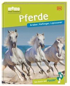Pferde / memo - Wissen entdecken