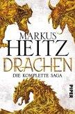 Drachen / Drachen Trilogie Bd.1-3