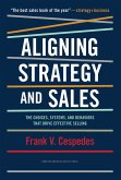 Aligning Strategy and Sales (eBook, PDF)