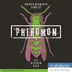 Sie riechen dich / Pheromon Bd.1 (1 MP3-CD)