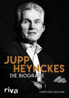 Jupp Heynckes - Spöcker, Christoph