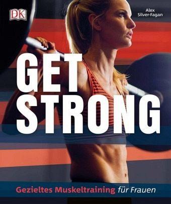 Get strong - Silver-Fagan, Alex